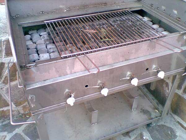 Qual E Il Materiale Piu Adatto Per Cucinare Col Barbecue